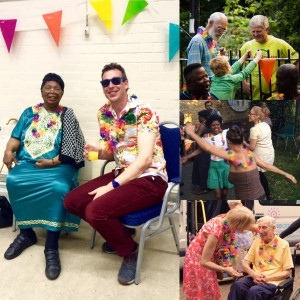 Could You Help Bring A Community To Life Creating Fun Friendship And Mutual Support For Older People