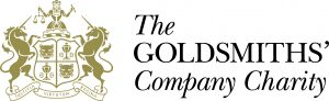 The Goldsmiths Company Charity logo